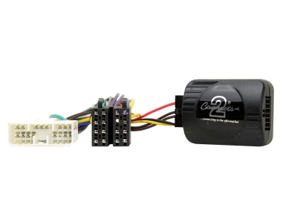 Adapter do kierownicy SsangYong Korando 2010-> Modele z obsługą telefonu. CTSSY002.2