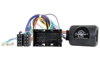 Adapter do sterowania z kierownicy Peugeot Boxer 2015-> CTSPG017.2