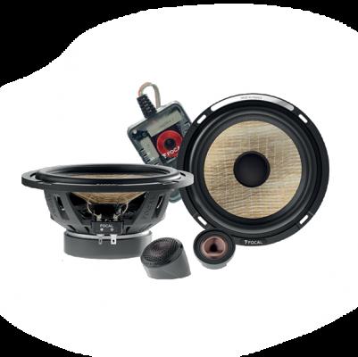 Głośniki samochodowe FOCAL PS 165 FE