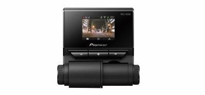 Rejestrator samochodowy Pioneer VREC-DZ600 Full HD HDR