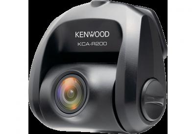 Rejestrator tył Kenwood KCA-R200