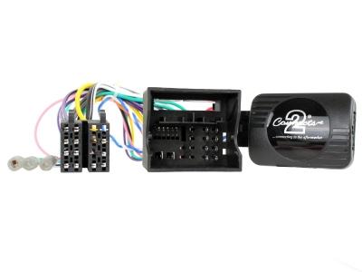 Adapter do sterowania z kierownicy Skoda Yeti 2014 -> CTSSK004.2