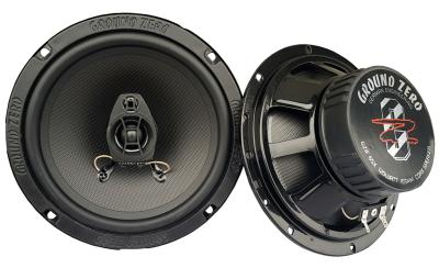 Głośniki samochodowe GROUND ZERO GZIF 65X