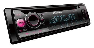 Radio samochodowe Pioneer DEH-S220UI