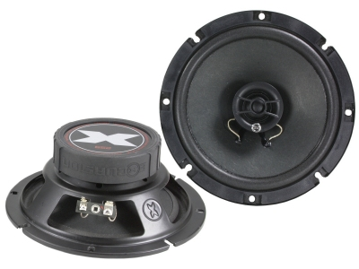 Głośniki samochodowe Excursion SHX-652