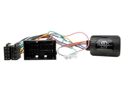 Adapter do sterowania z kierownicy Jeep Cherokee-Sport 2014 ->