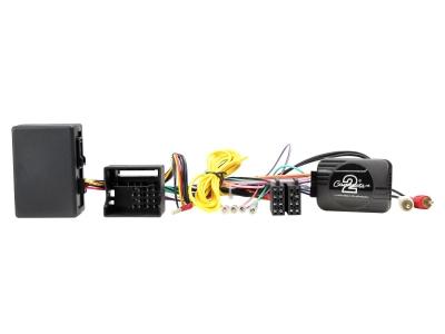 Adapter do sterowania z kierownicy BMW 1,3,5-Seria MOST CTSBM012.2