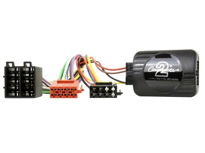 Adapter do sterowania z kierownicy Ford Fiesta, Fusion CTSFO010.2