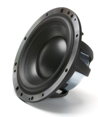 Głośniki samochodowe MOREL ELATE Ti 602 ACTIVE