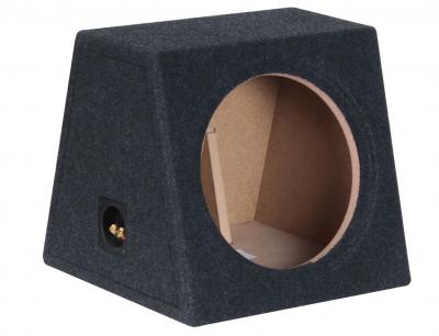Obudowa głośnikowa 30cm/30l skośna