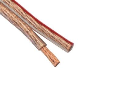 Kabel głośnikowy CCA DIETZ ECO 23164 2x0,75mm2