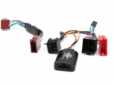 Adapter do sterowania z kierownicy Kia Soul 2012-> z line level amplified CTSKI006.2