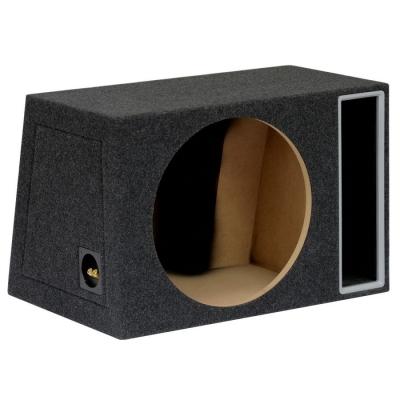 Obudowa tunelu basowego MDF, głośnik 15