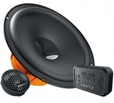 Głośniki samochodowe Hertz DSK 165.3