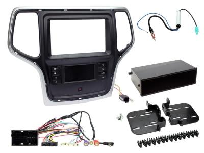 Zestaw montażowy Jeep Grand Cherokee 2014 ->