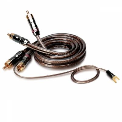 CX-08 Kabel do wzmacniacza Sinus Live 0,8 m