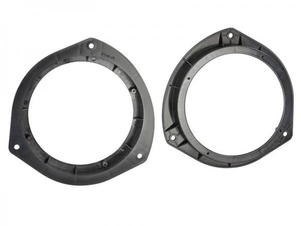 Ramki głośnikowe Hyundai i20 (GB) 2015-> 165 mm