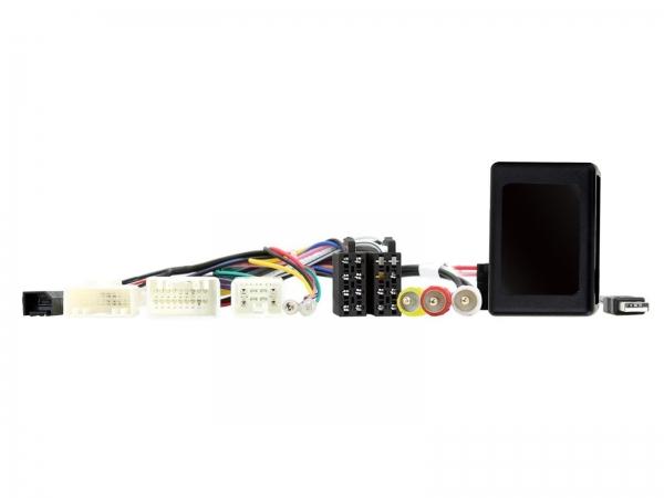 Adapter do sterowania z kierownicy Mitsubishi Outlander 2014 - 2018, Pajero 2016 - 2018 CTSMT011.2
