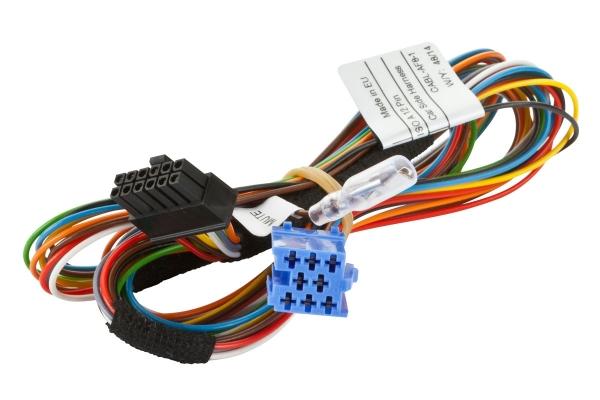 Przewód Dension Gateway Lite ALFA, FIAT, LANCIA, Typ A