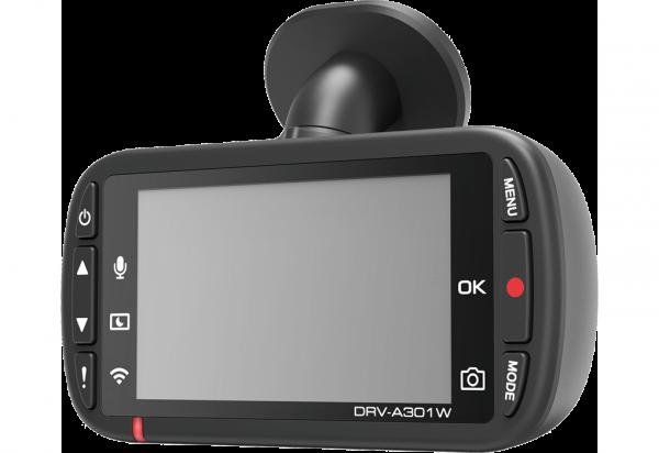 Rejestrator samochodowy Kenwood DRV-A301W