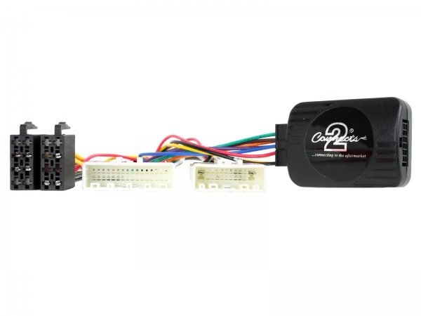 Adapter do sterowania z kierownicy Renault Trafic, Master 2015-> CTSRN011