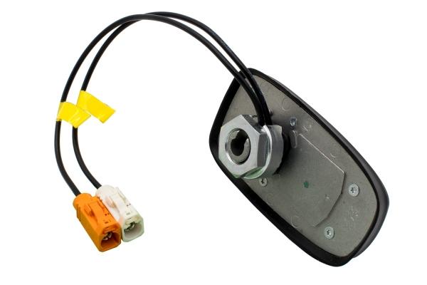 Antena dachowa FAKRA 0,2m AM, FM, GPS FAKRA