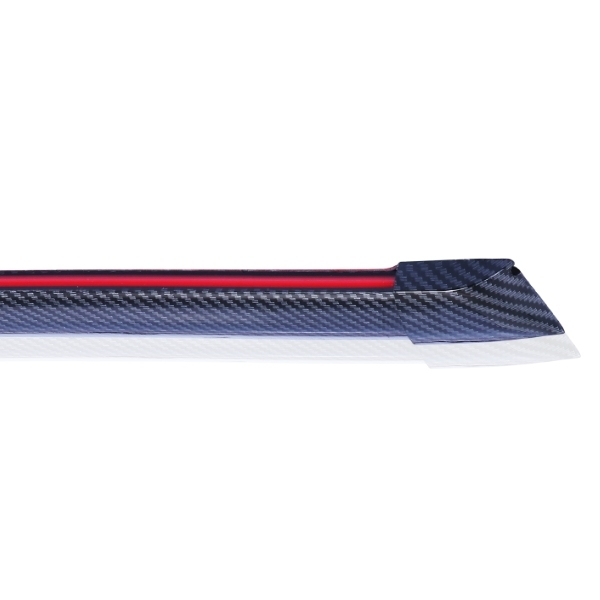 Taśma Strip Tail Light Flex LED 120cm karbon szer.2,5cm, uniwersalna