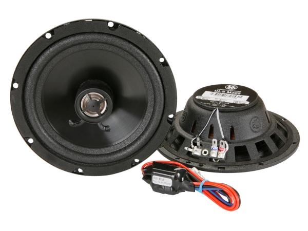 Głośniki samochodowe DLS CC-M226, 2-drożne współosiowe 16,5 cm