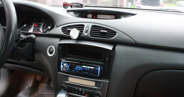 Adapter Do Sterowania Z Kierownicy Renault Clio Laguna Megane