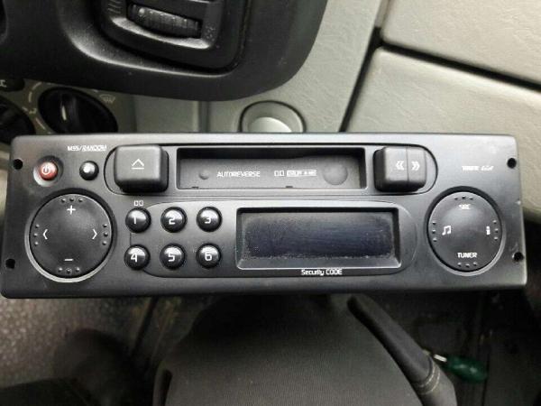 Adapter do sterowania z kierownicy Renault Clio, Kangoo Megane, Twingo 2000-> CTSRN004.2