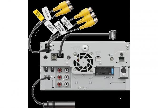 Stacja multimedialna 2DIN Pioneer DMX9720XDS, DAB +